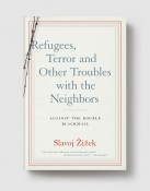 Refugees Terror grey