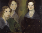 A storm in a teacup over at the Brontë Society?