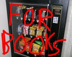 Book vending machines spread charmingly to Singapore