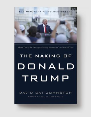 The Making of Donald Trump » Melville House Books
