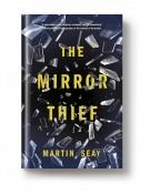 The Mirror Thief white