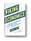Viking Economics white