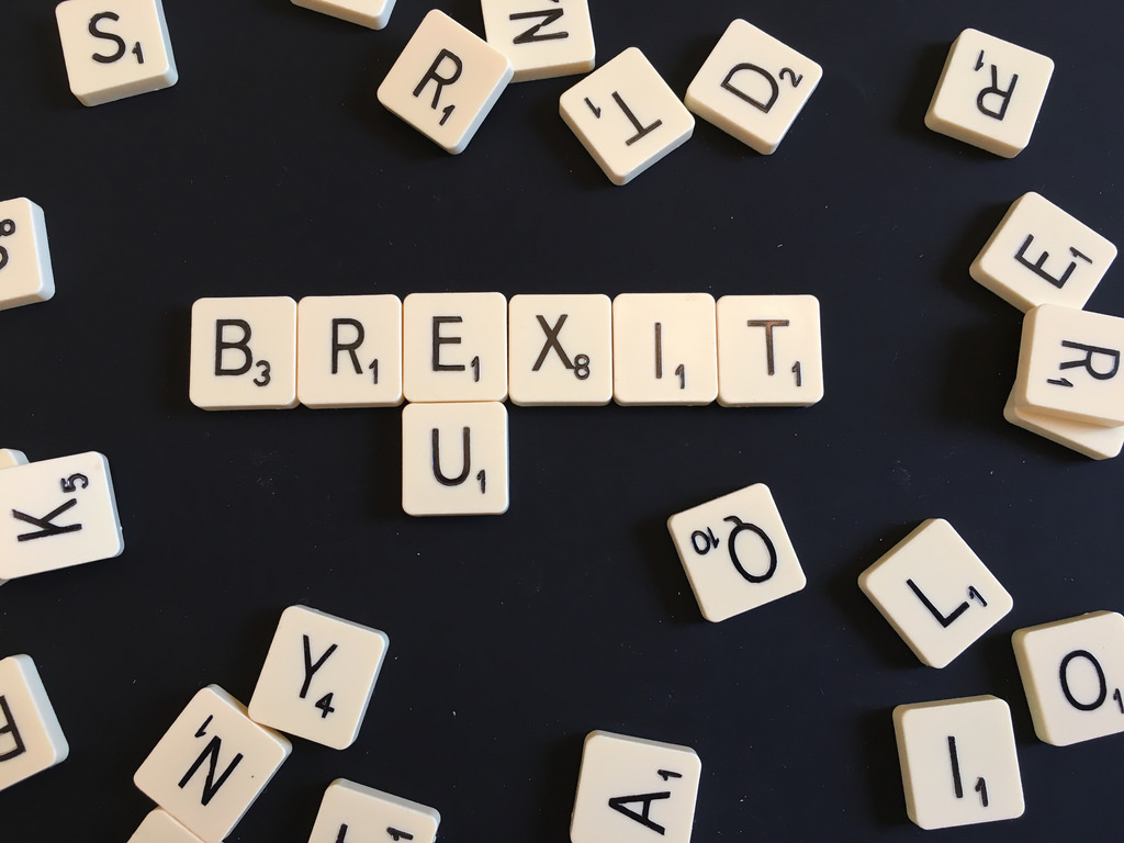 Brexit update: it's about to begin