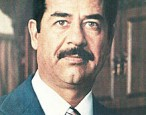 Hesperus Press returns with a novella written by Saddam Hussein