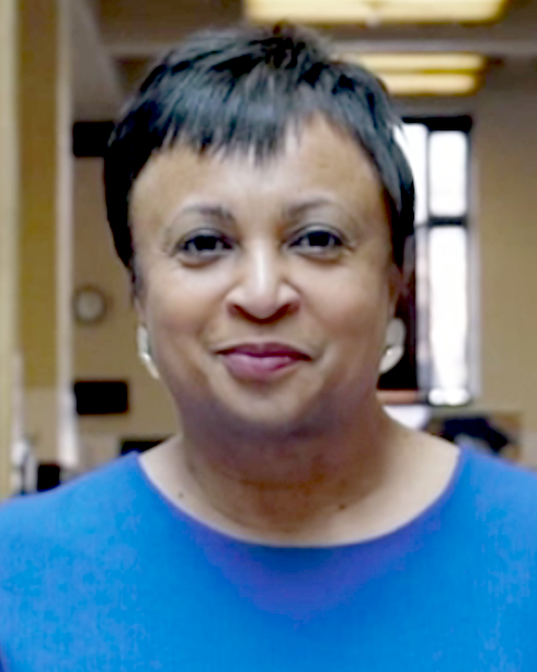 Dr. Carla Hayden is appointed Librarian of Congress, makes history