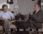 Now is a great moment to listen to Gore Vidal and Noam Chomsky talking in 1991