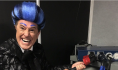Stephen Colbert presents <i>The Hungry for Power Games</i>