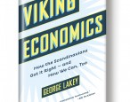 On sale now: <i>Viking Economics</i> by George Lakey