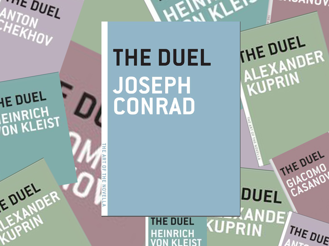 The Art of the Novella Challenge 49: <i>The Duel</i> (Conrad)