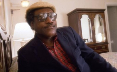James Alan McPherson (1943 - 2016)