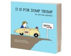 Couple loses job after writing anti-Trump children's book