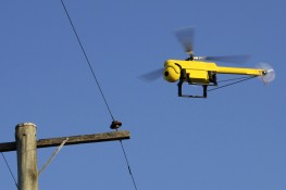 CSIRO_ScienceImage_10876_Camclone_T21_Unmanned_Autonomous_Vehicle_UAV_fitted_with_CSIRO_guidance_system