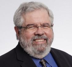 David Cay Johnston.
