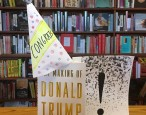 It's official: <i>The Making of Donald Trump</i> is a <i>New York Times</i> bestseller!