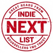 Eggsehlls is an Indie Next pick for March 2017!