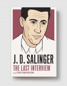 JD Salinger grey