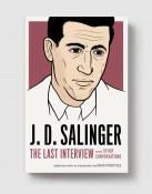 JD Salinger grey