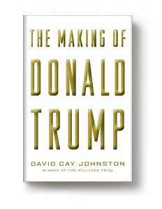 Making of Donald Trump white