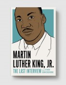 Martin Luther King grey