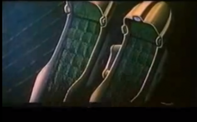 This is the Soviet Ray Bradbury cartoon you've been waiting for