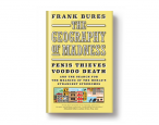 Melville House Intern Book Club: <i>The Geography of Madness</i> by Frank Bures