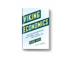 George Lakey talks <i>Viking Economics</i> with Leonard Lopate