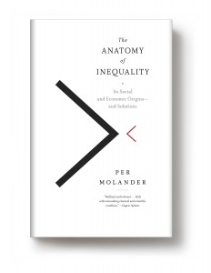 The Anatomy Of Inequality white