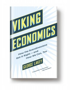 Viking Economics white