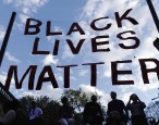 Exploring the books of #BlackLivesMatter