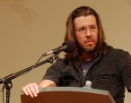 Curtis White remembers David Foster Wallace