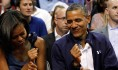 Speculation about the Obamas' future focuses on potential book deals
