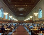 The NYPL's Rose Reading Room to reopen in October