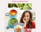 Pippa Middleton kind of writes a second book
