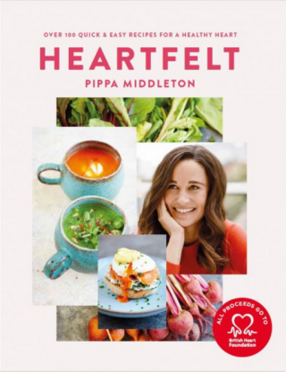 """HEARTFELT """"by"""" Pippa Middleton is now available for pre-order"""