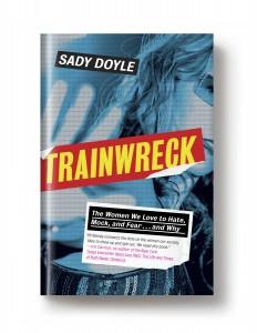 Trainwreck white