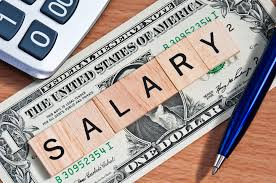 Publishers Weekly releases results of annual salary survey