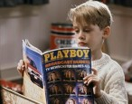 You can now read <i>Playboy</i> in public, and sales are up