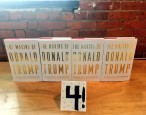 <i>The Making of Donald Trump</i> rounds home plate with a fourth week on the <i>New York Times</i> Best Sellers List