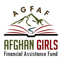 The Afghan Girls Financial Assistance Fund helped send Sajia Darwish to Mount Holyoke College, and offered financial aid to open the Baale Parwaz Library in Kabul.