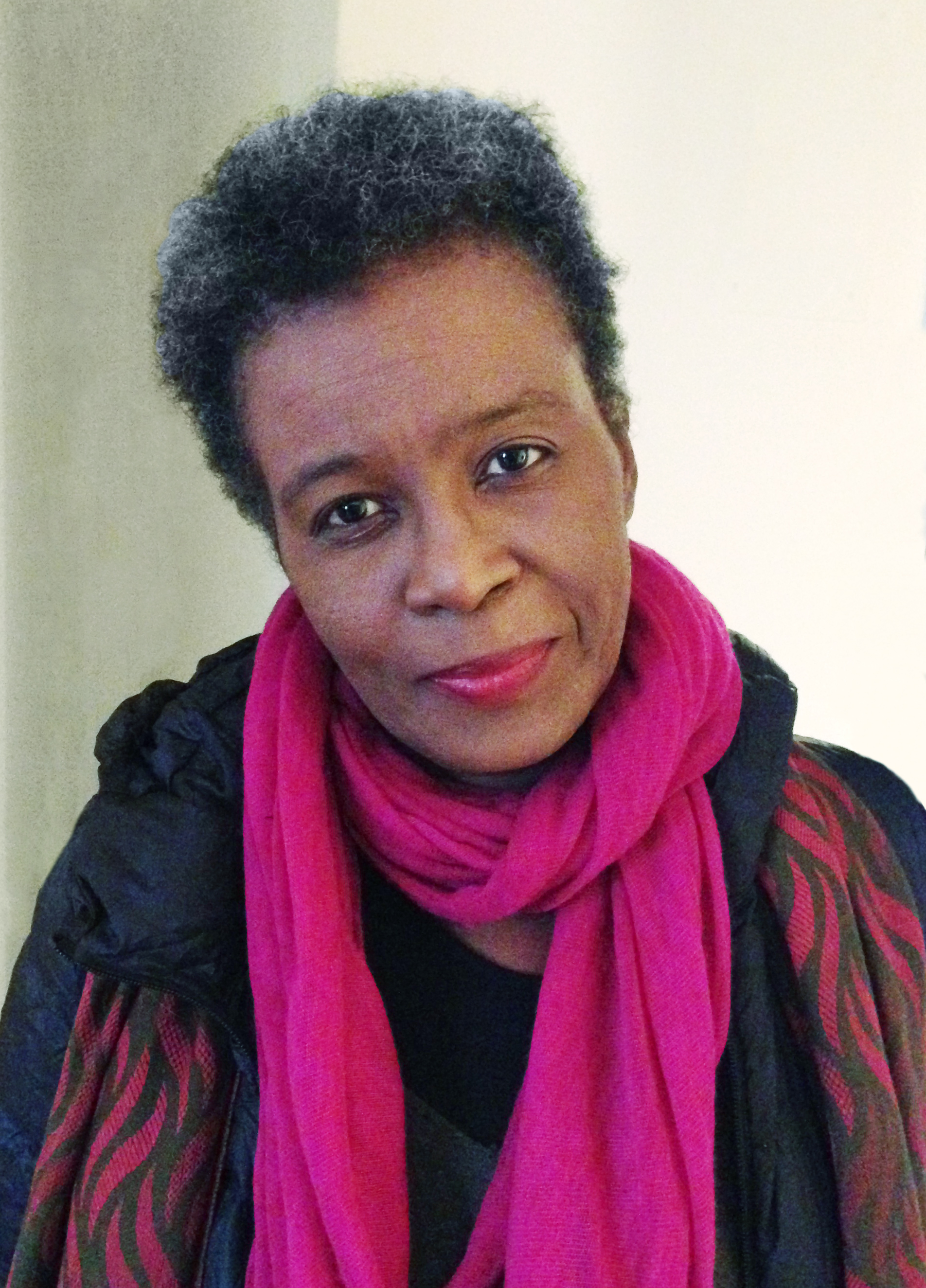 """Whiteness is not inevitable"": Claudia Rankine on ""the racial imaginary"""