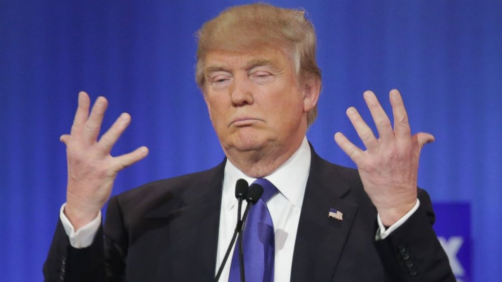 Return of the Short-Fingered Vulgarian