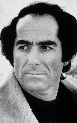 Philip Roth, when he was a lot younger. Photo via Wikimedia Commons.