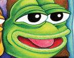 Make Pepe Great Again: Standing with Matt Furie