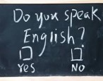 Put a little English on it: A new spin on the world's most spoken language