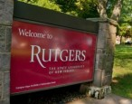 Rutgers professor forced to visit psych ward for voicing political opinions