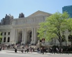 The New York Public Library and American Library Association respond to a president eager to abuse his power