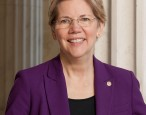 """Let me be clear. Should you refuse, I will oppose you, every step of the way, for the next four years."" Thank you, Elizabeth Warren."
