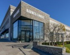 The first Barnes & Noble of the Future opens in Eastchester, NY