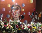 David Bowie on Thanksgiving: Waiting in the Sky