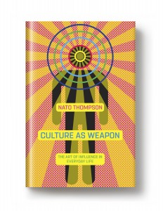 Culture As Weapon white